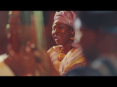DJELY TAPA - Barokan (clip officiel)