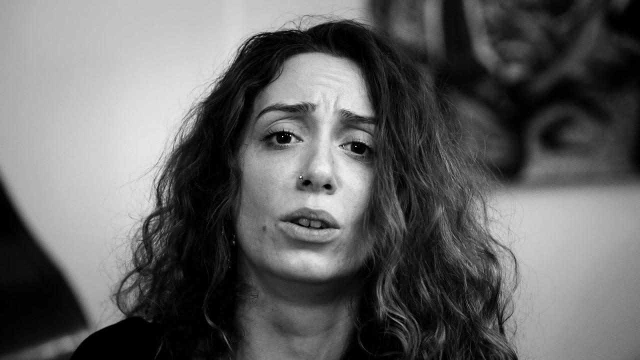 Aalma Dili - Paloma Pradal - Mi Patria