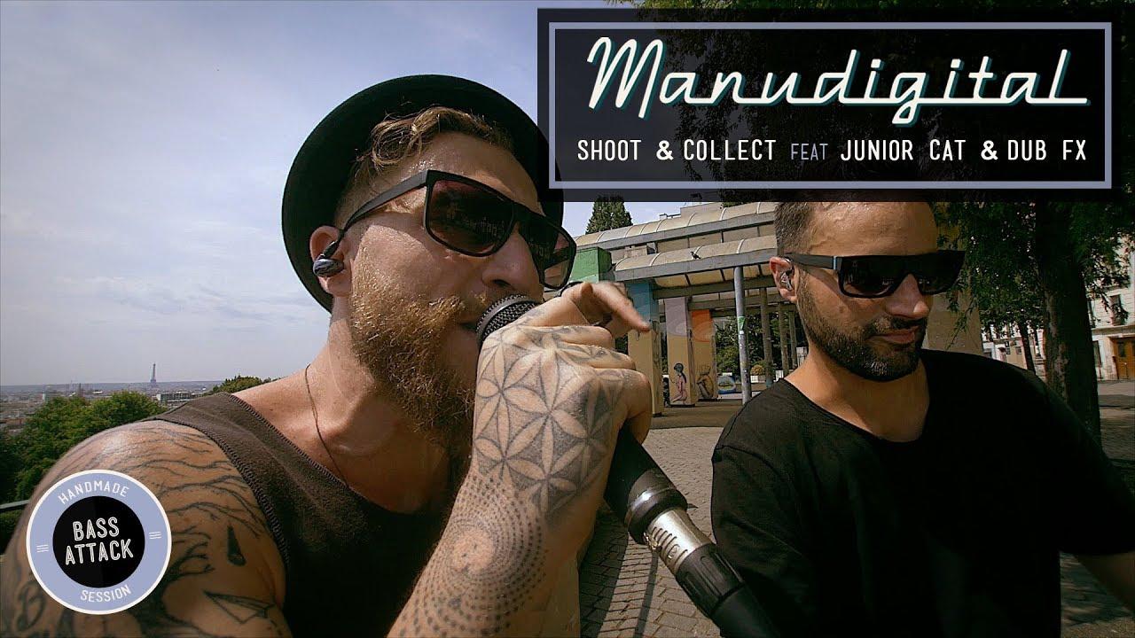 Manudigital - Dub FX