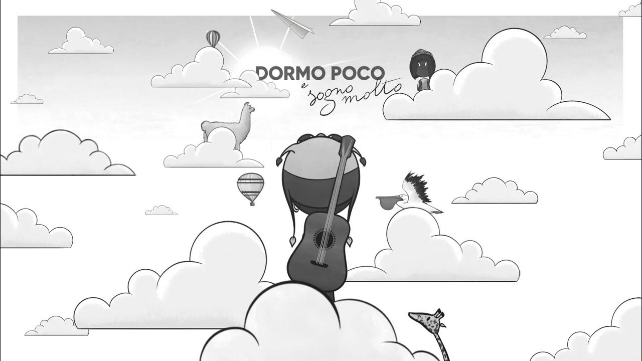 Espana Circo Este - Dormo Poco E Sogno Molto