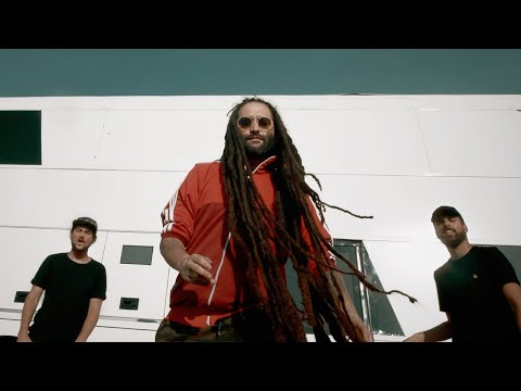 Jahneration ft. Alborosie - Act Like You Talk (Official music video)