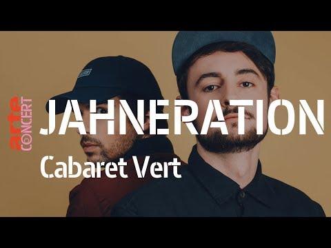 Jahneration - live (Full Show HiRes) @ Cabaret Vert 2018 – ARTE Concert