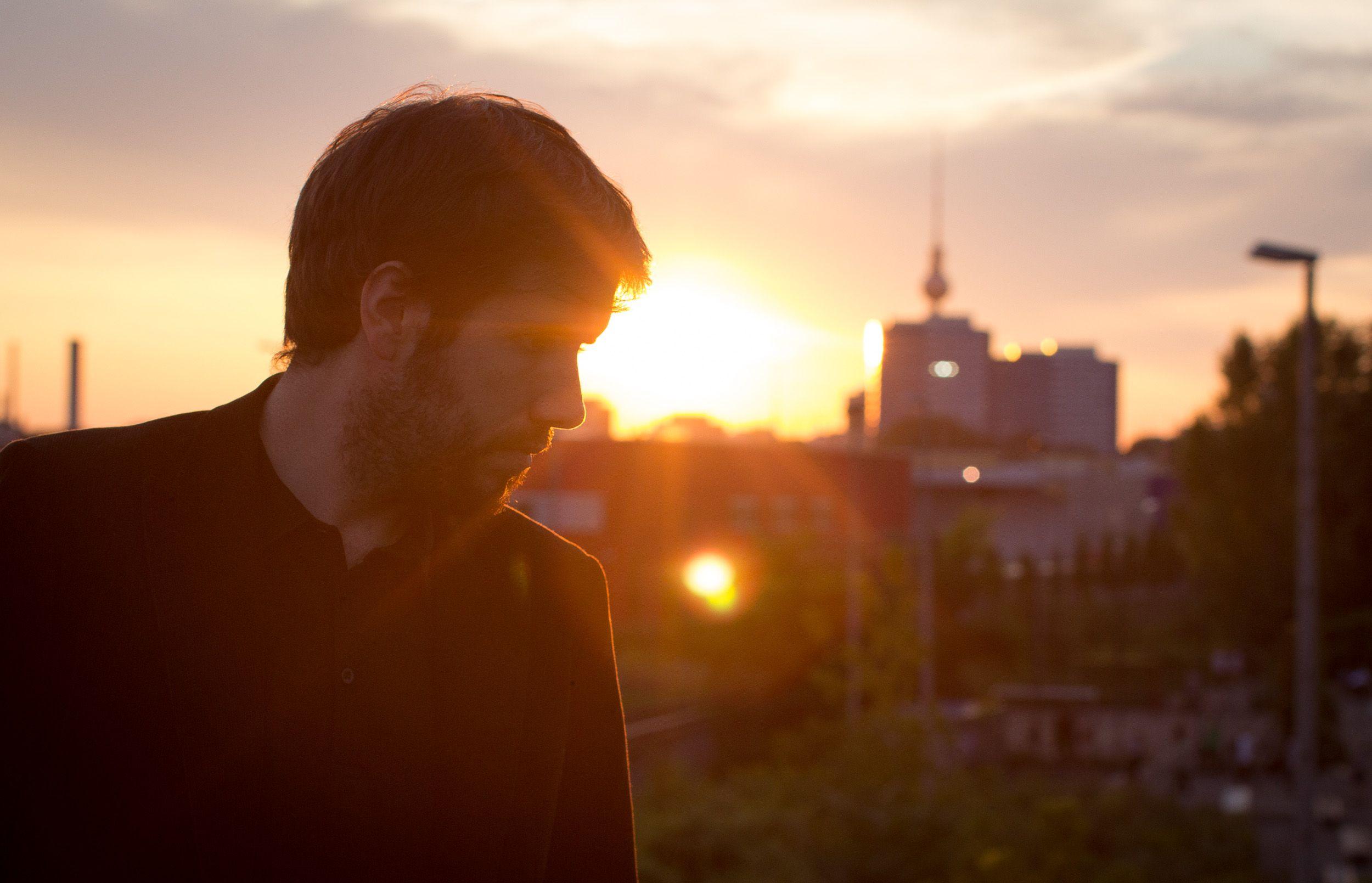 Französische Musiker Antoine Villoutreix_Promo © Stephan Talneau