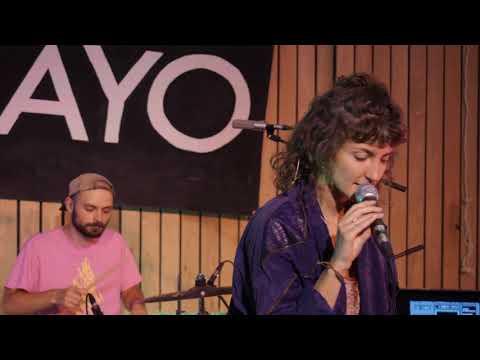 Guacayo - Drop in The Ocean