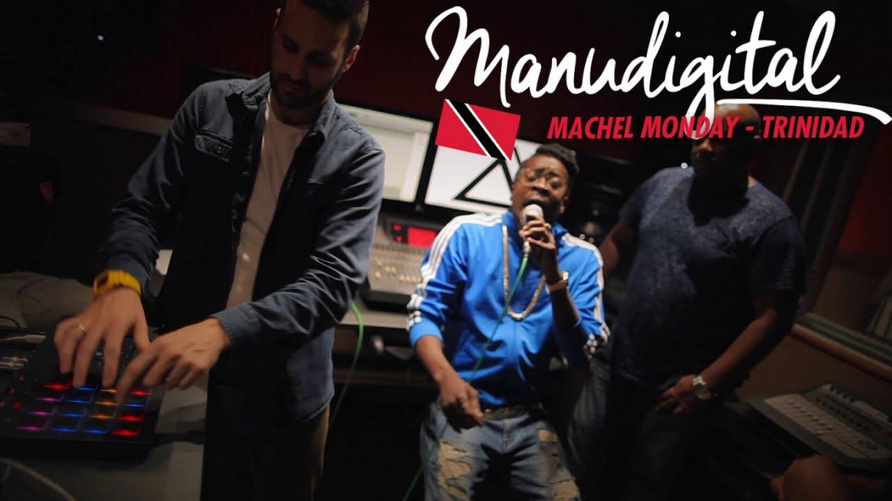 Manudigital - Machel Monday 2017